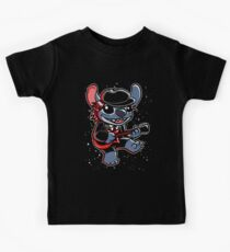 Highway to Space Kids Clothes