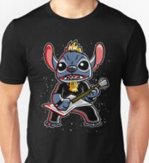 Master of Space Slim Fit T-Shirt