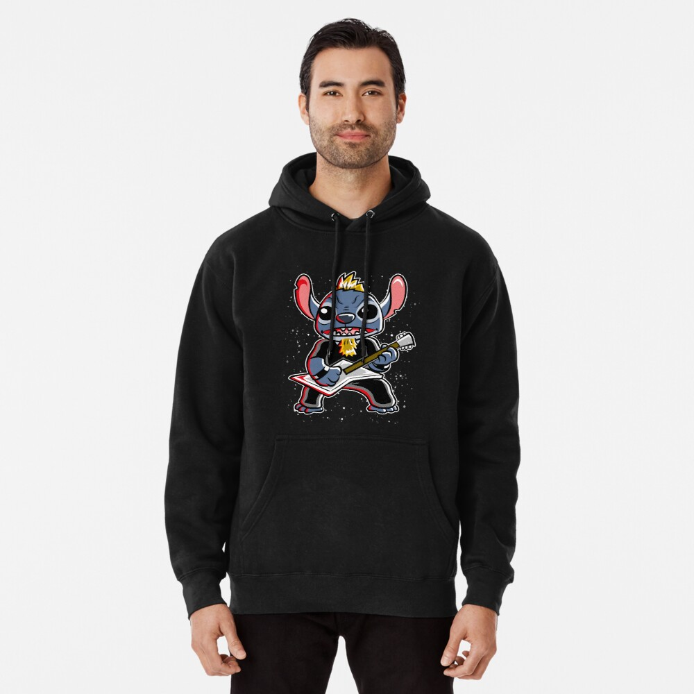 Master of Space Pullover Hoodie