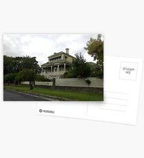 House Postcards