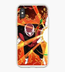 Jiren All-Over iPhone Case