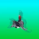 Faszination Wildtiere Farbe 1 von Doris Thomas