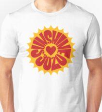 Sunshine 3020 Sunburst Unisex T-Shirt