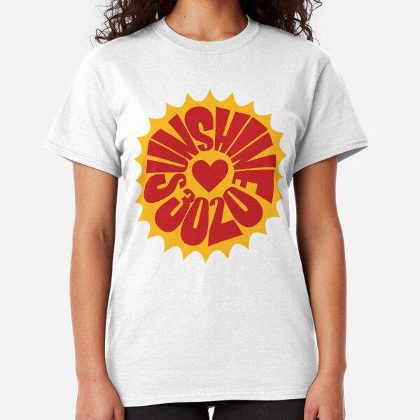 Sunshine 3020 Sunburst Classic T-Shirt