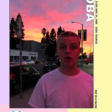 rapper cards: joba by based-figaro