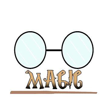 IT's - MAGIC by Scottino