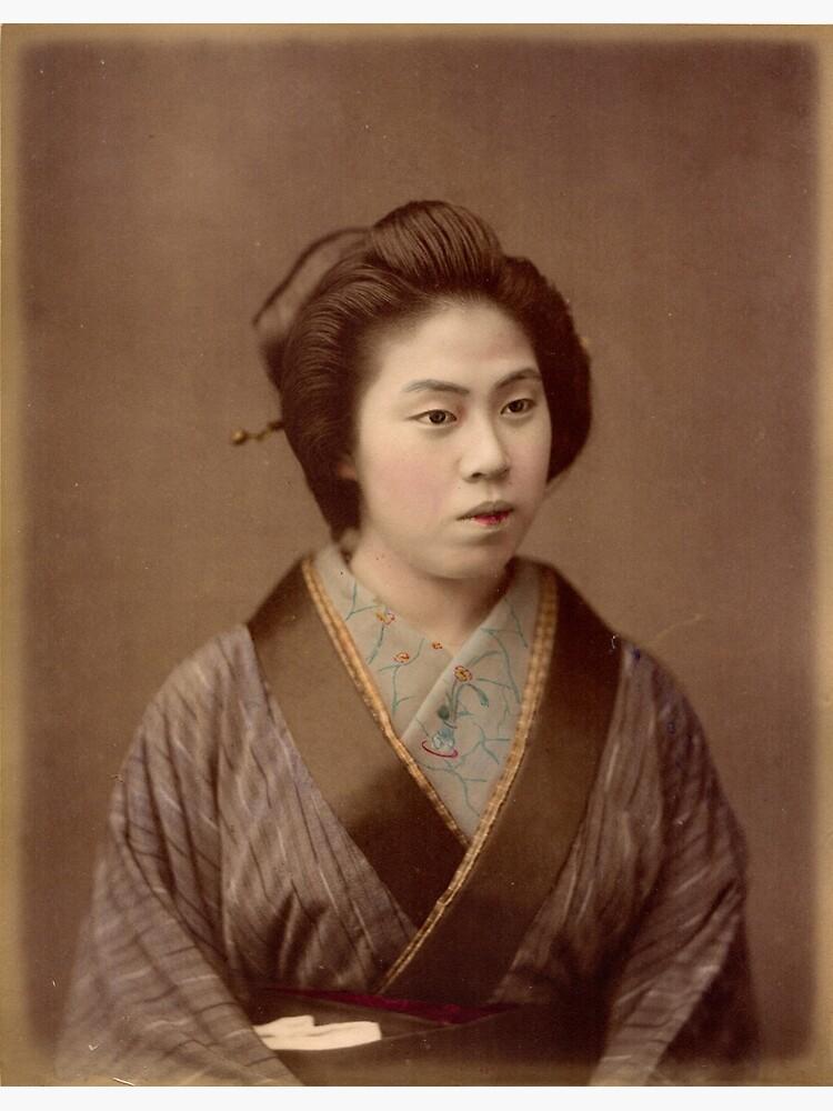 Geisha by Fletchsan
