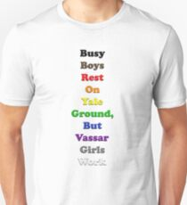 Resistor Code 15 - Busy Boys... T-Shirt