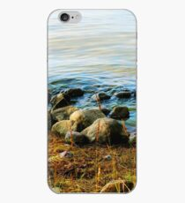Seashore Breeze iPhone Case
