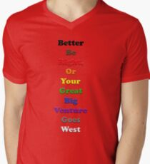 Resistor Code 16 - Better Be Right... T-Shirt