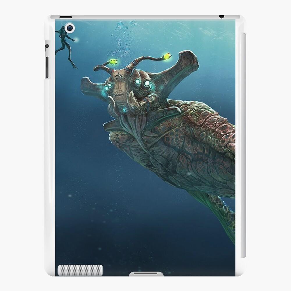 See-Kaiser iPad-Hüllen & Klebefolien