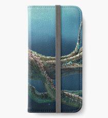 Sea Emperor iPhone Wallet/Case/Skin