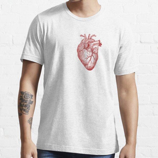 Heart Essential T-Shirt