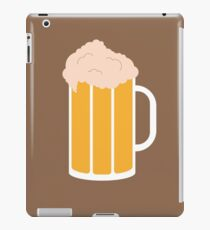 Beer! iPad Case/Skin