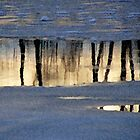 Icy Reflection by mlentz