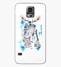 R2uD2olph Case/Skin for Samsung Galaxy