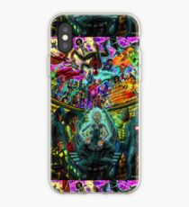 Heroes of Color February 2018 by Anthony Andujar Jr  iPhone Case
