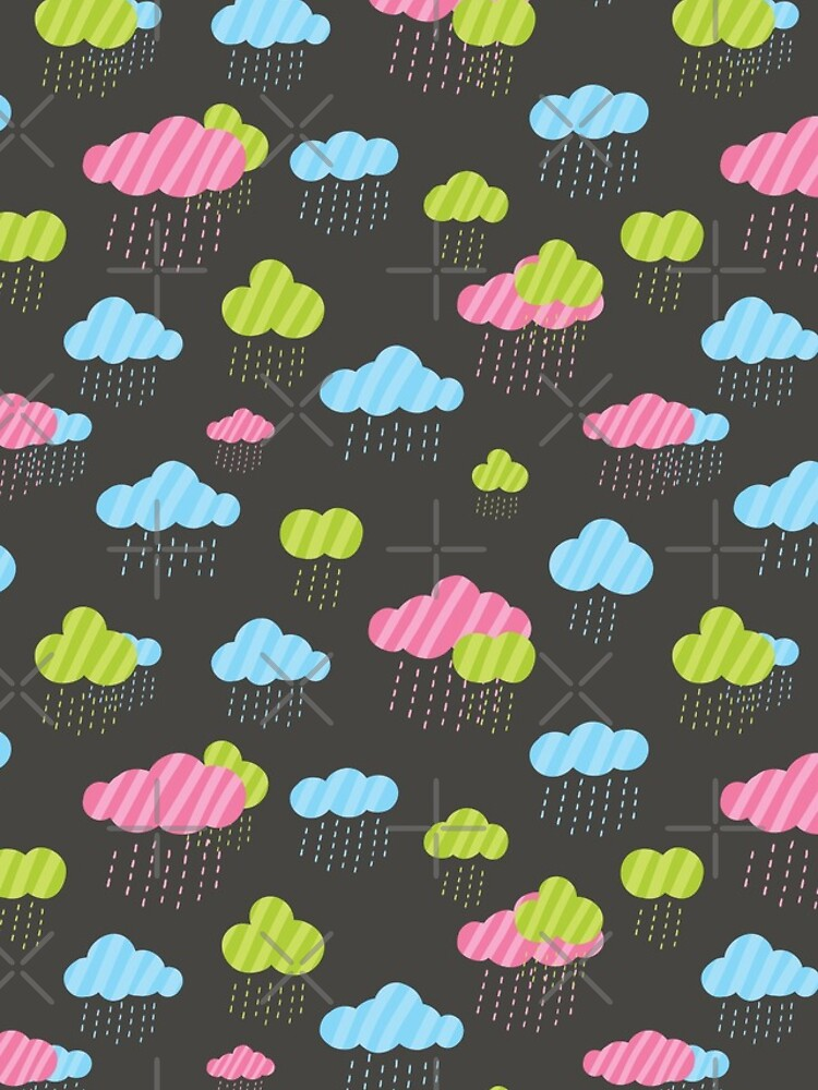 Rainy Clouds by kostolom3000
