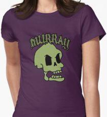 Murray! The laughing skull T-Shirt