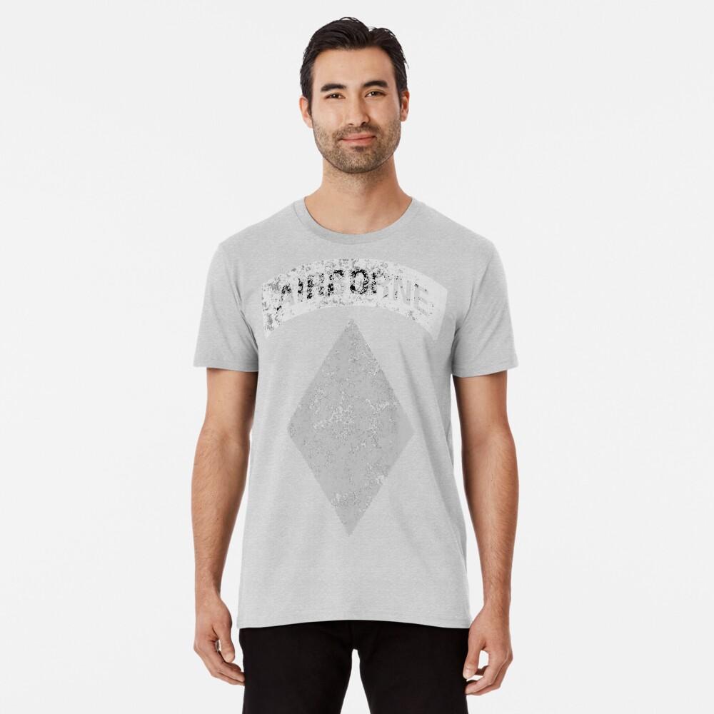 5th ID LRSD 1988-1992 Premium T-Shirt