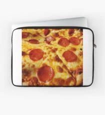 Peppy Pizza Laptop Sleeve