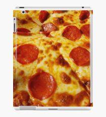Peppy Pizza iPad Case/Skin