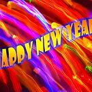 Happy new Year! by Johanne Brunet