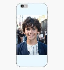 Jack D Grazer iPhone Case