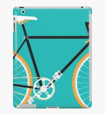 Racer#4 iPad Case/Skin