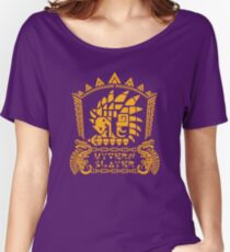 Wyvern Slayer Women's Relaxed Fit T-Shirt