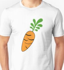 International Carrot Day April 4th. Enjoy the love for the carrot with this great shirt Unisex T-Shirt