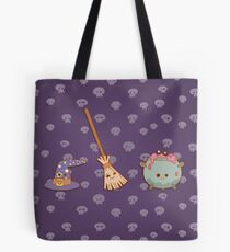 Witches, witches, witches Tote Bag