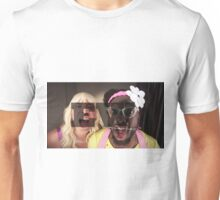 Jimmy Fallon/Will.i.am EW Unisex T-Shirt