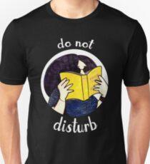 Ombretta liest gern Slim Fit T-Shirt