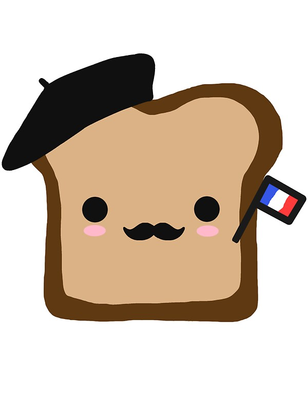 French Toast Clip Art | www.pixshark.com - Images ...