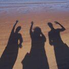 shadow dancing by Karen01