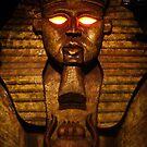 Pharaoh  by Jessie Harris