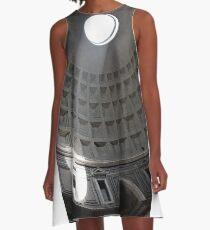 Oculus A-Line Dress