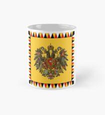 Austria Hungary Imperial Standard Mug