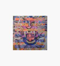 Hexagram 21-Shih Ho (Biting Through) Art Board