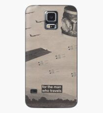 Fighter Flight Case/Skin for Samsung Galaxy