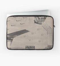 Fighter Flight Laptop Sleeve