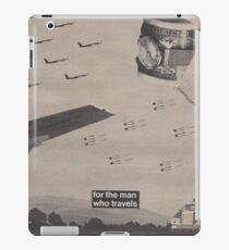 Fighter Flight iPad Case/Skin