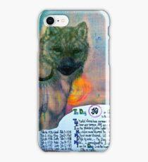 The Dog,;- Chinese Horoscopes, Your Year. iPhone Case/Skin