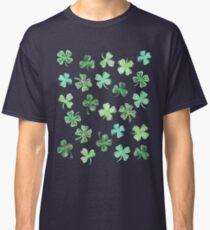 Shamrocks Classic T-Shirt