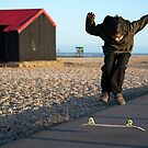 Sk8 Lad by Shaun Colin Bell