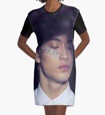 Vestido camiseta NCT 2018 MARK