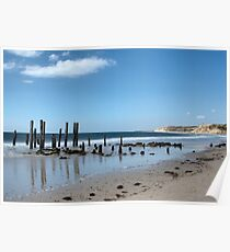 Port Willunga Poster