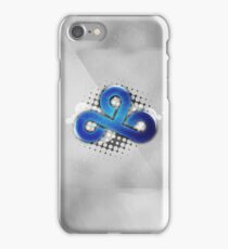 Cloud 9 Case iPhone Case/Skin