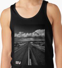 Camisetas de tirantes para hombre Nunca dejes que el viaje termine ......